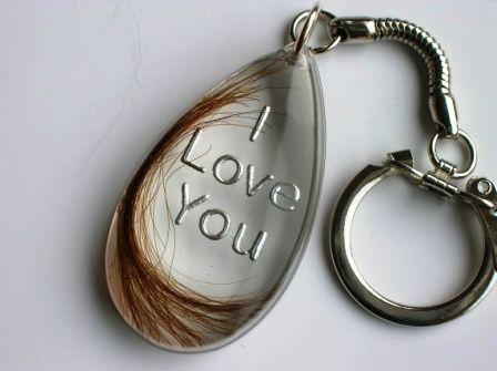 LOVE SPELLS USING HAIR