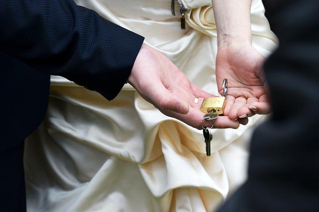 MARRIAGE BINDING LOVE SPELLS
