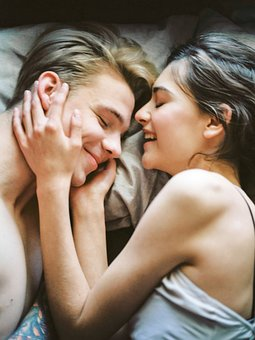 SIMPLE ATTRACTION SPELL FOR GETTING LOVER