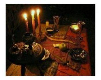 voodoo spells to get a lover back