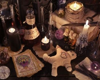 voodoo love spell to return the love