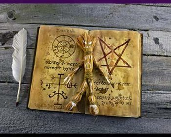 voodoo spells for protection