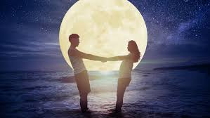 POWERFUL MOON LOVE SPELLS