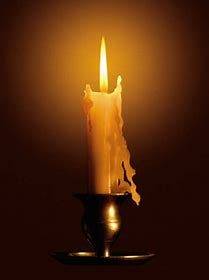 white candle love spells