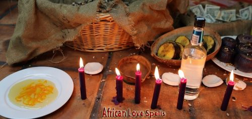 quick love spells that work fast