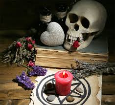 Witchcraft bring back lost lover spell