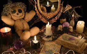 Balck magic love spells