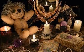 Balck magic love spells