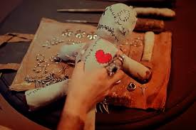 Love spells black magic