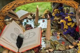 Magic love spells that work fast