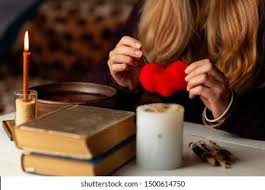 Simple love spells for your partner