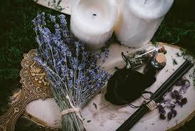 Love magic spells