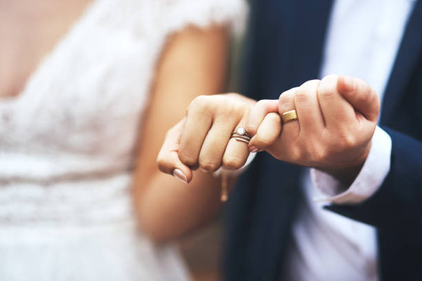 Commitment spells for couples